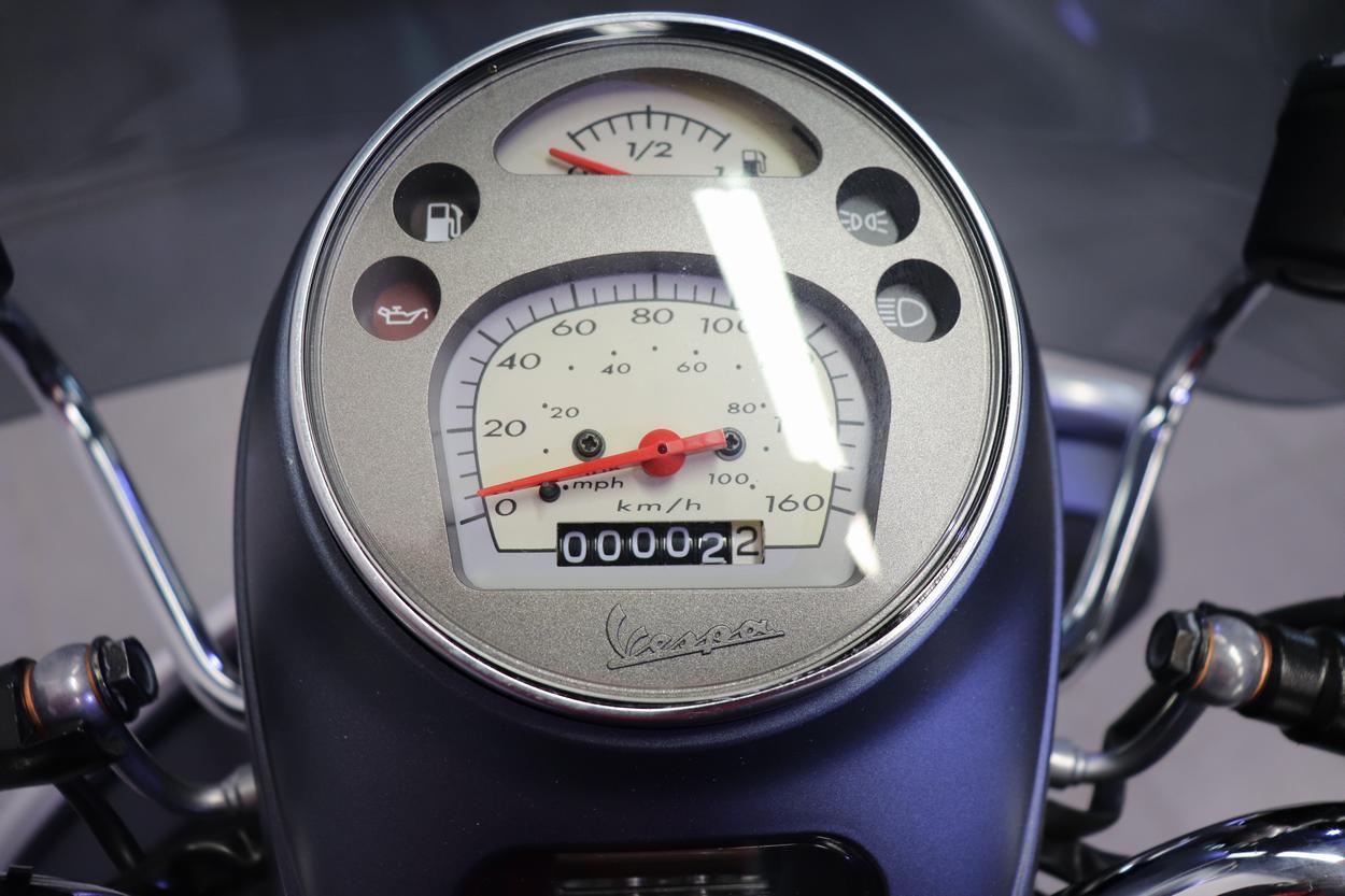 VESPA - GTV 300 SEI GIORNI HPE