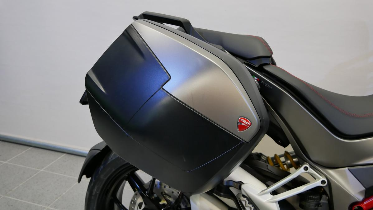 DUCATI - MULTISTRADA 1260 GT