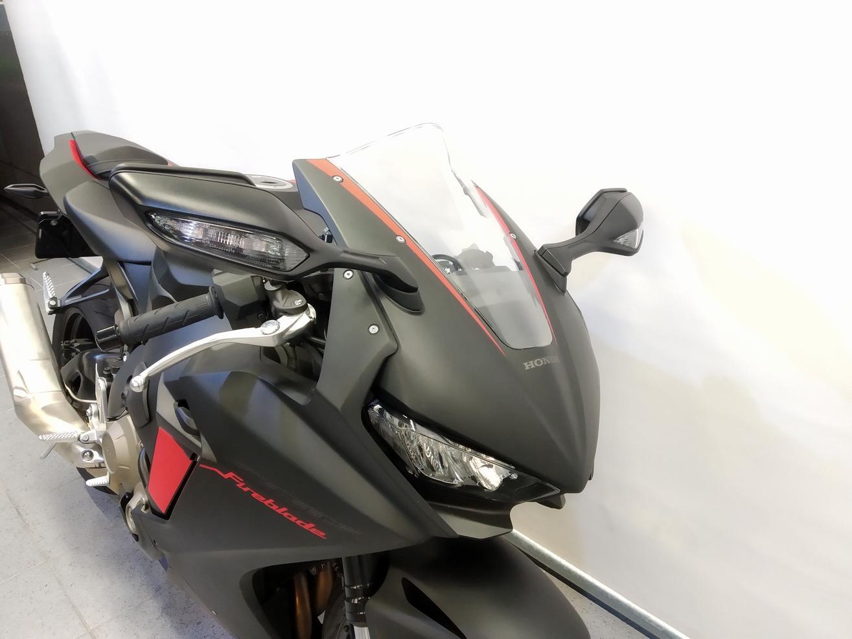 HONDA - CBR 1000 RR ABS