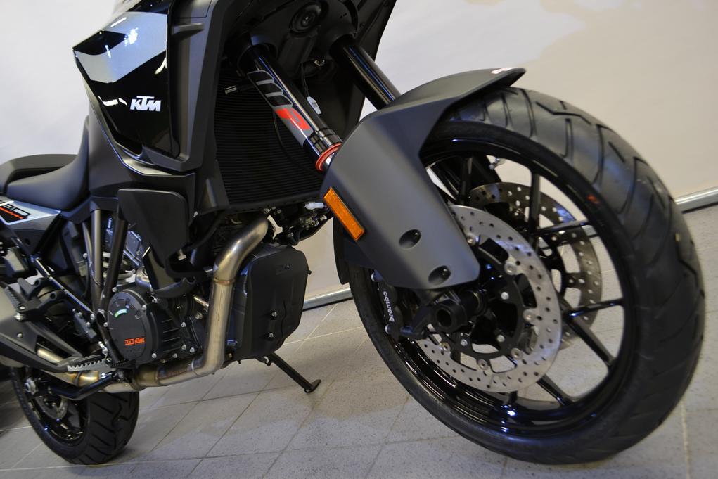 KTM - 1290 SUPER ADVENTURE S ABS