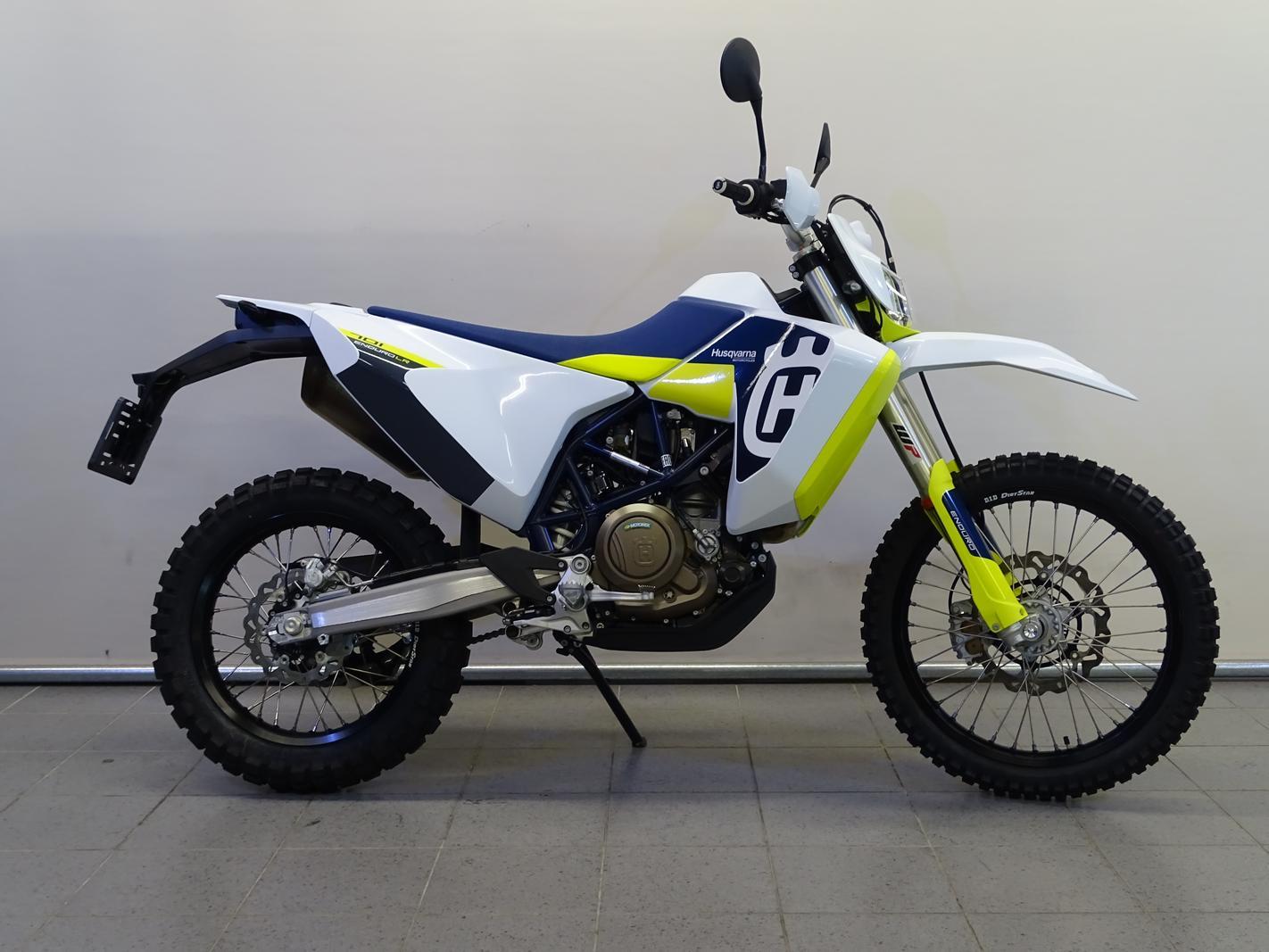 HUSQVARNA - 701 ENDURO LR