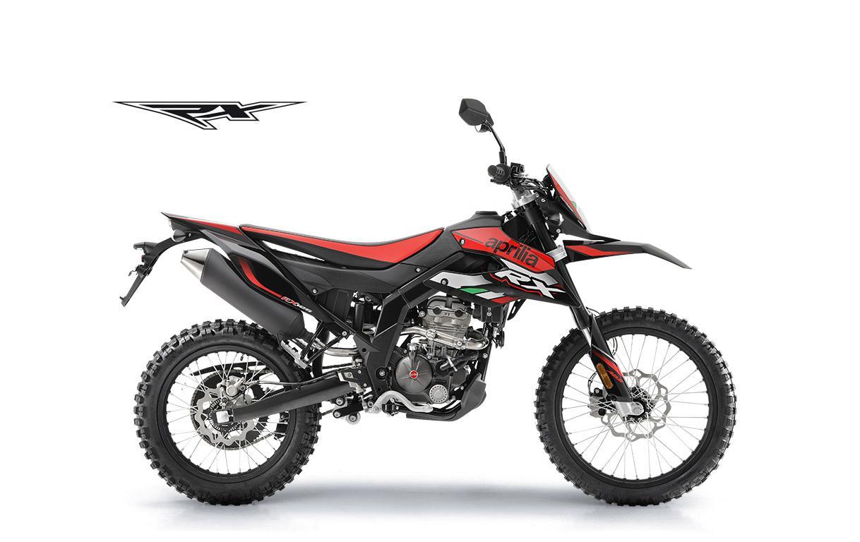 APRILIA - RX 125