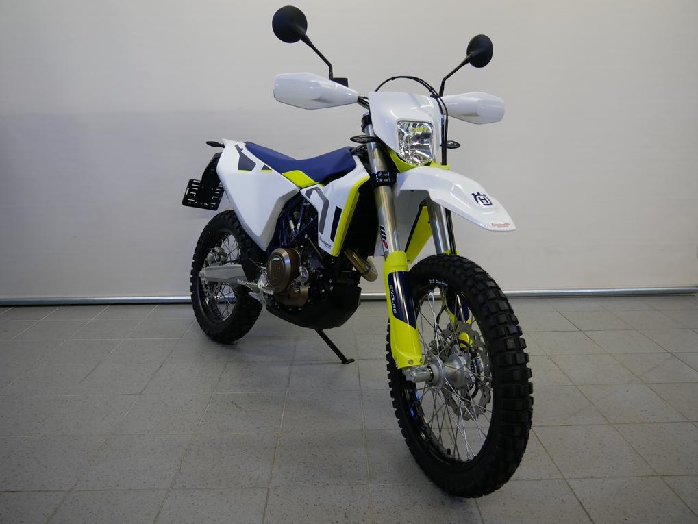 HUSQVARNA - 701 ENDURO