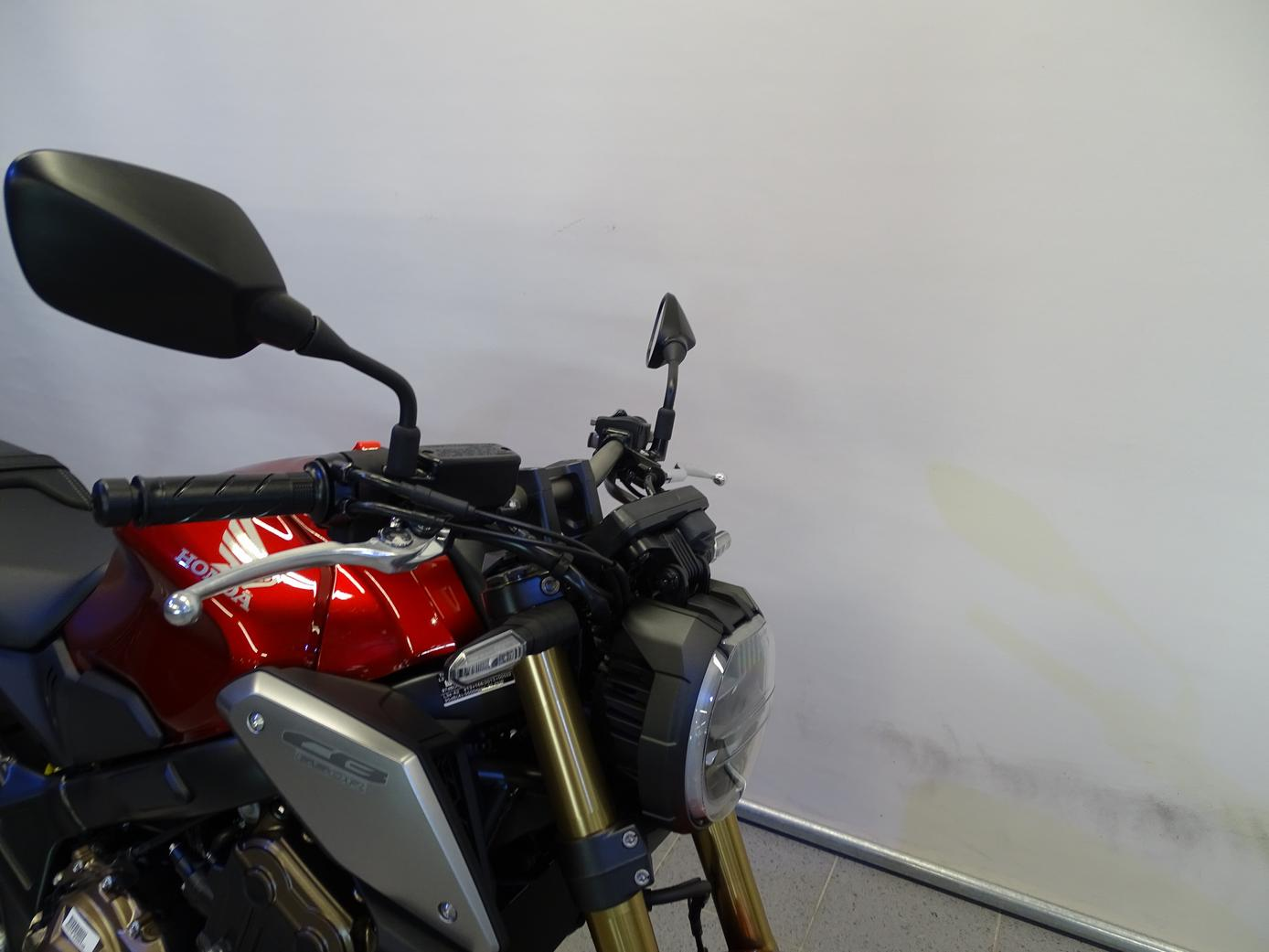 HONDA - CB 650 R