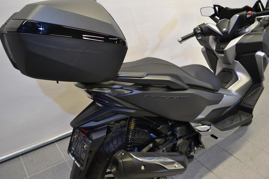 HONDA - NSS 300 ABS