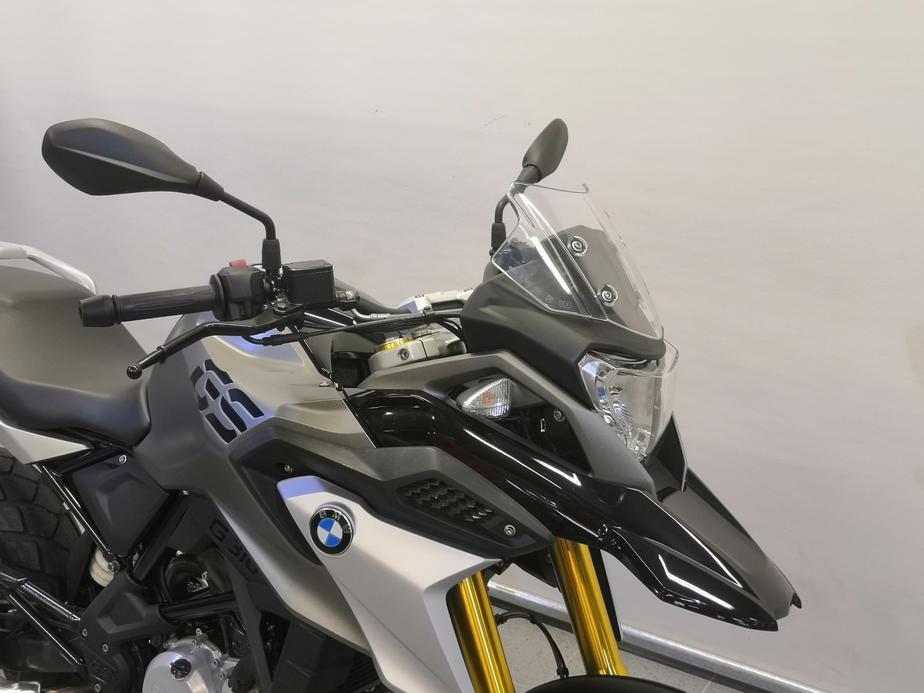 BMW - G 310 GS