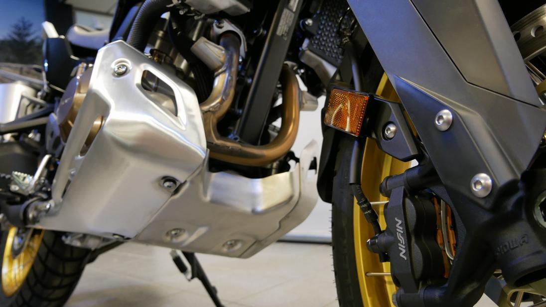 HONDA - CRF 1100 L ADVENTURE SPORT