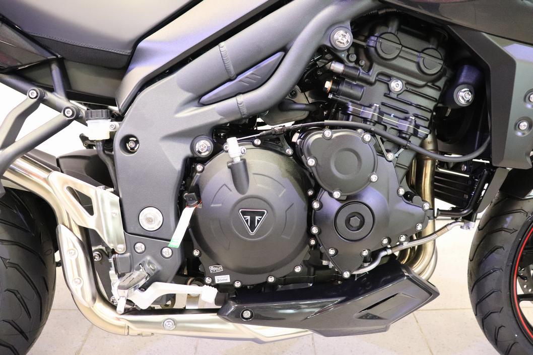TRIUMPH - TIGER 1050 ABS SPORT