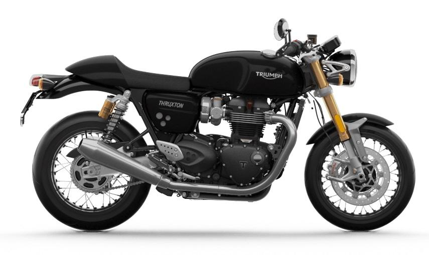 TRIUMPH - THRUXTON RS