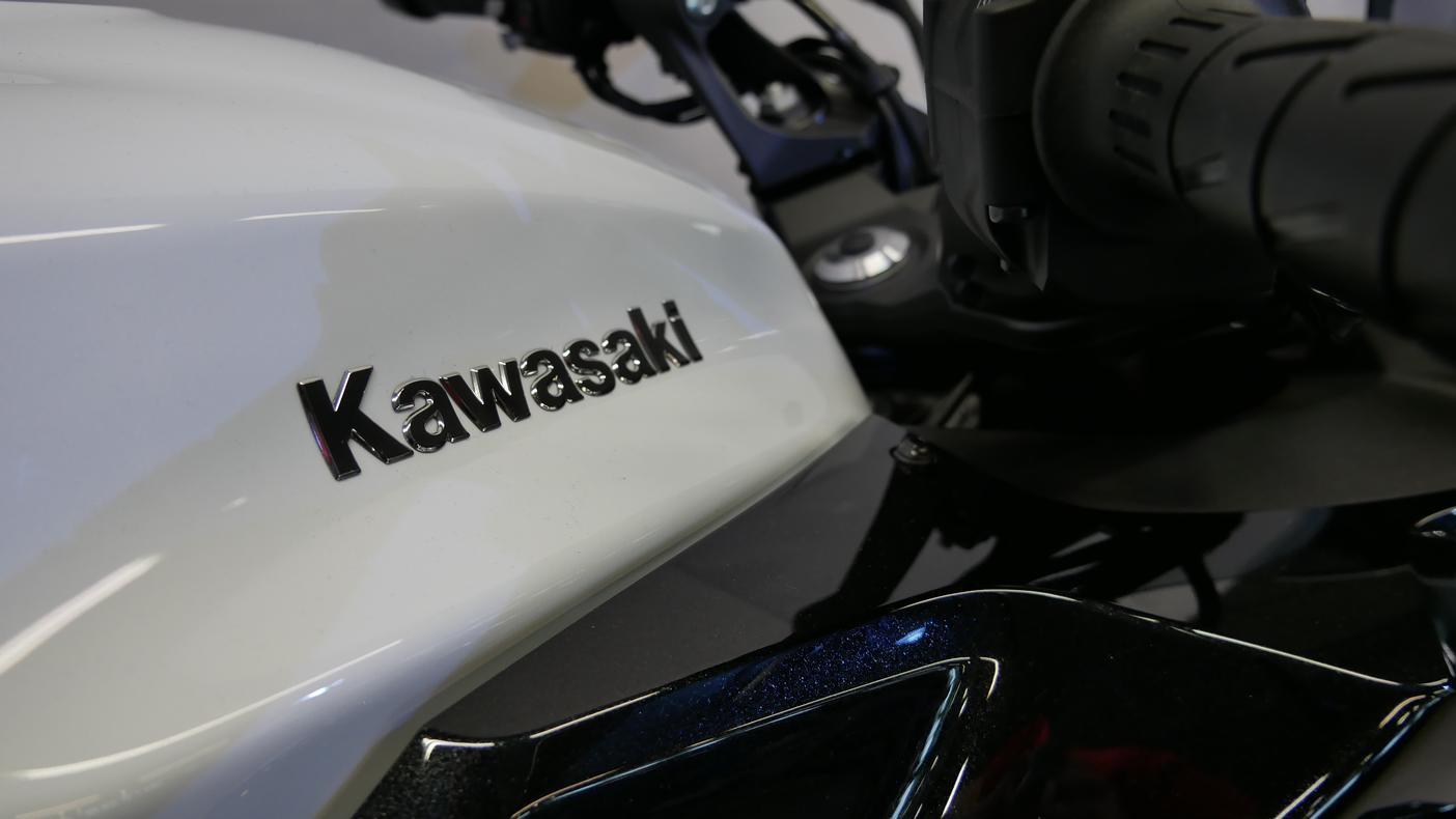 KAWASAKI - NINJA 1000 SX