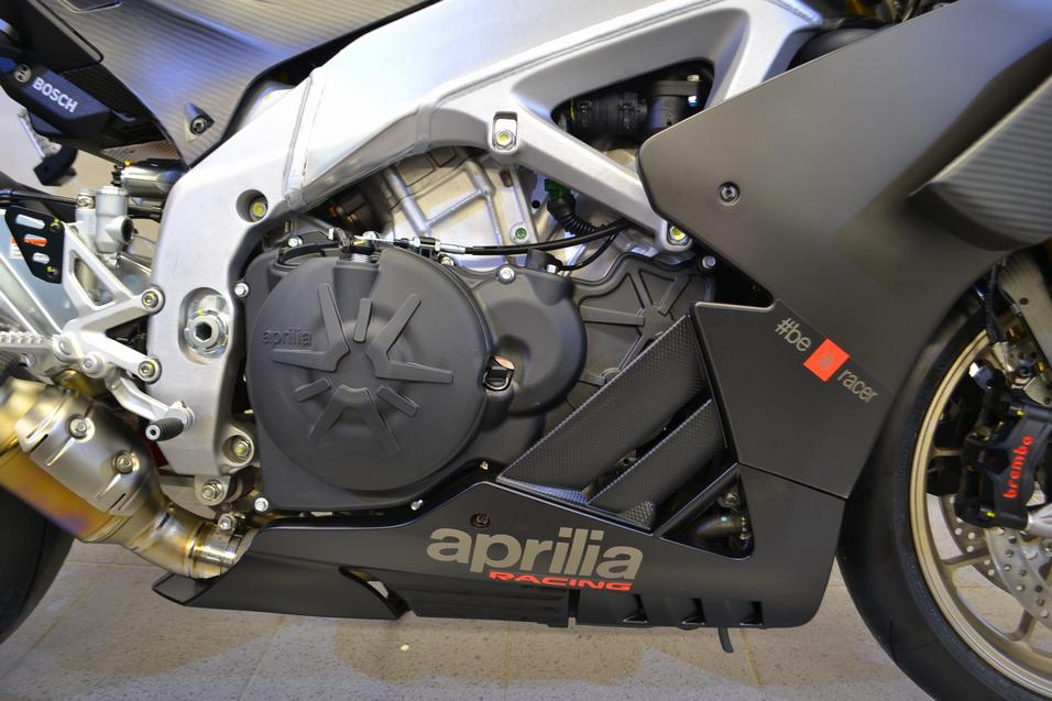 APRILIA - RSV4 1100 FACTORY