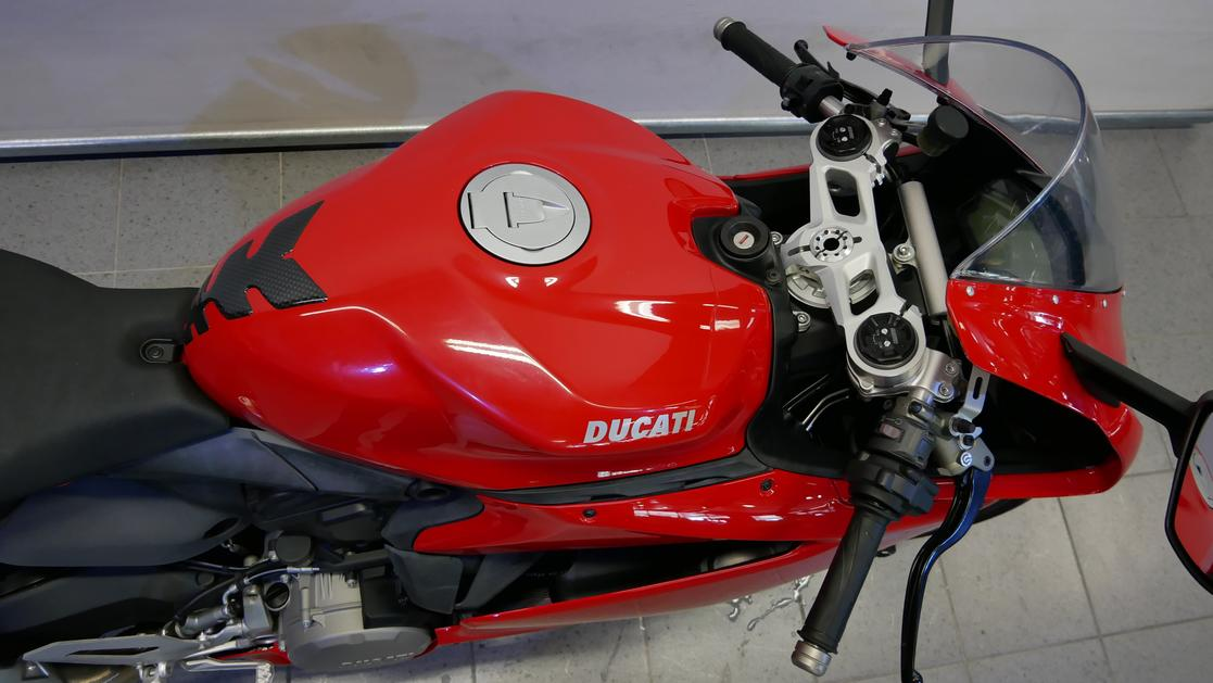 DUCATI - 959 PANIGALE