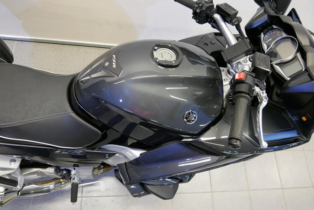YAMAHA - FJR 1300 AE EXPLORER