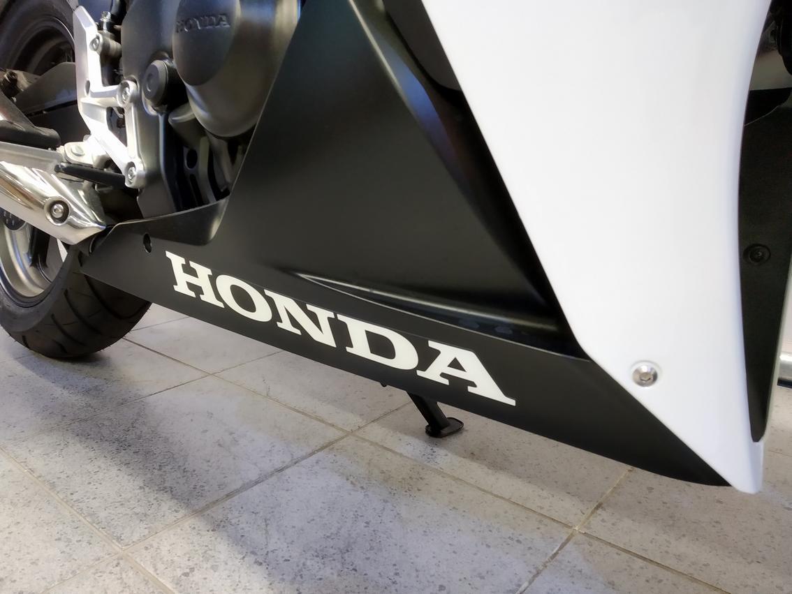 HONDA - CBR 300 R ABS