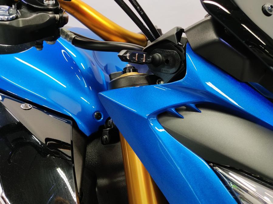 SUZUKI - GSX-S 1000 ZA