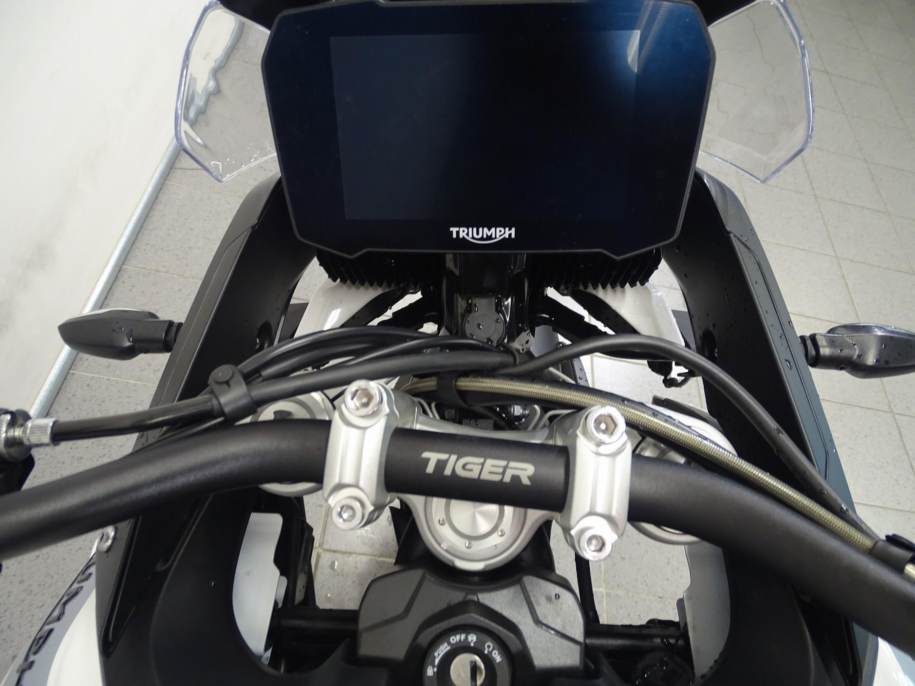 TRIUMPH - TIGER 900 GT PRO