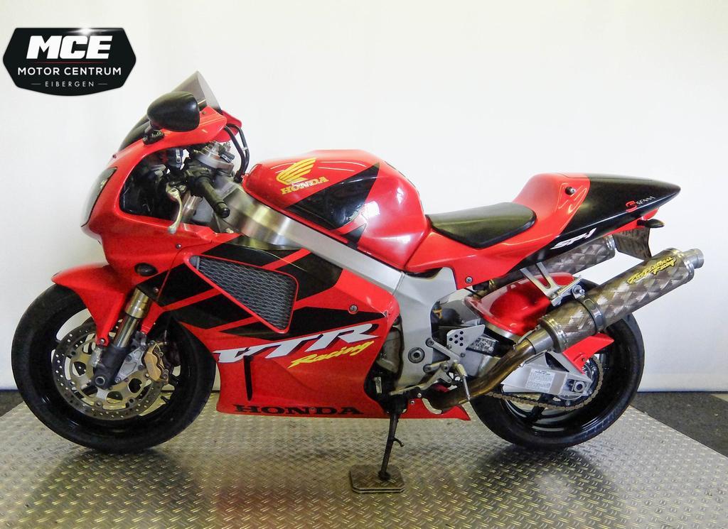 HONDA - VTR 1000 SP 1