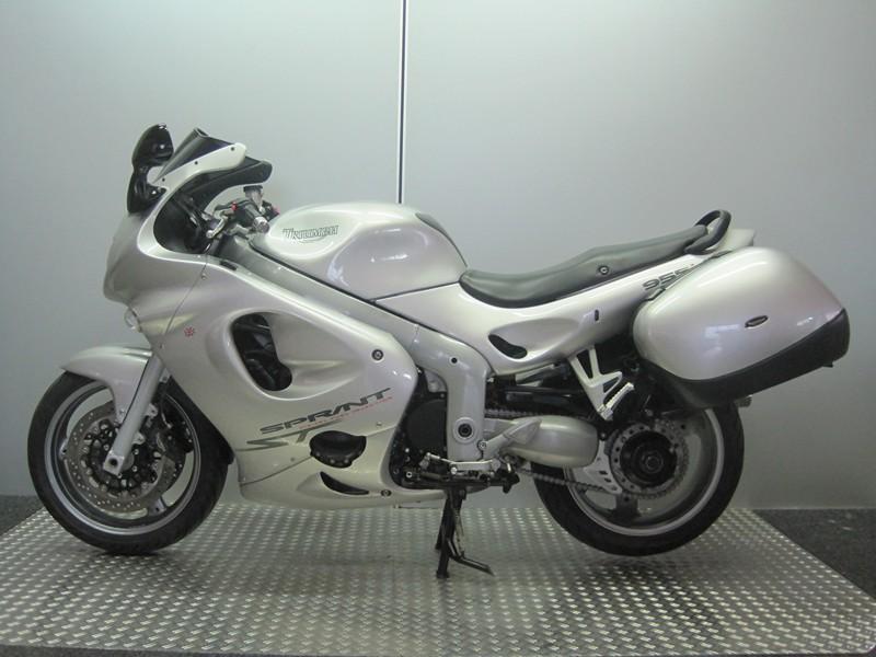 TRIUMPH - Sprint ST 955i