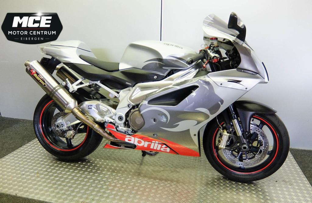 APRILIA - RSV1000R