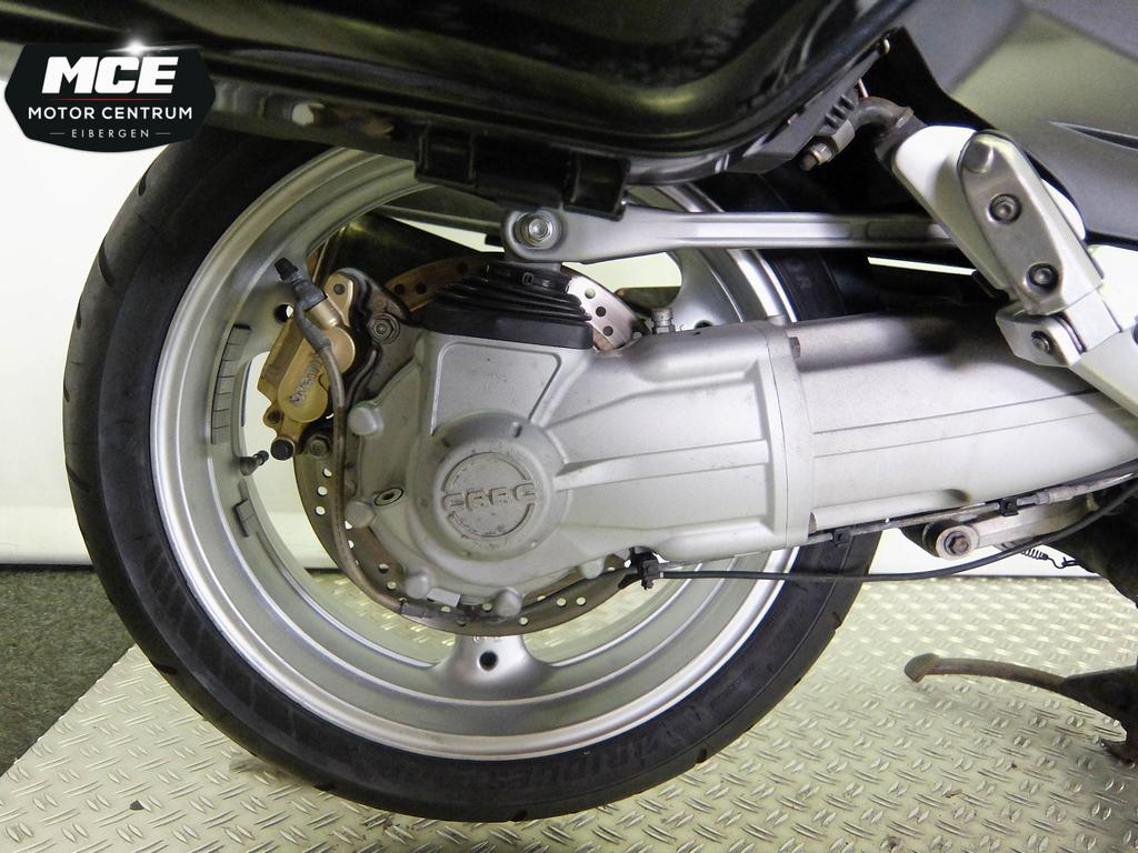 MOTO GUZZI NORGE 1200 GTL