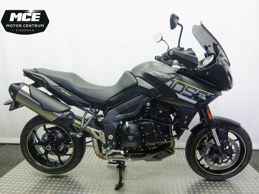TRIUMPH - Tiger 1050 Sport