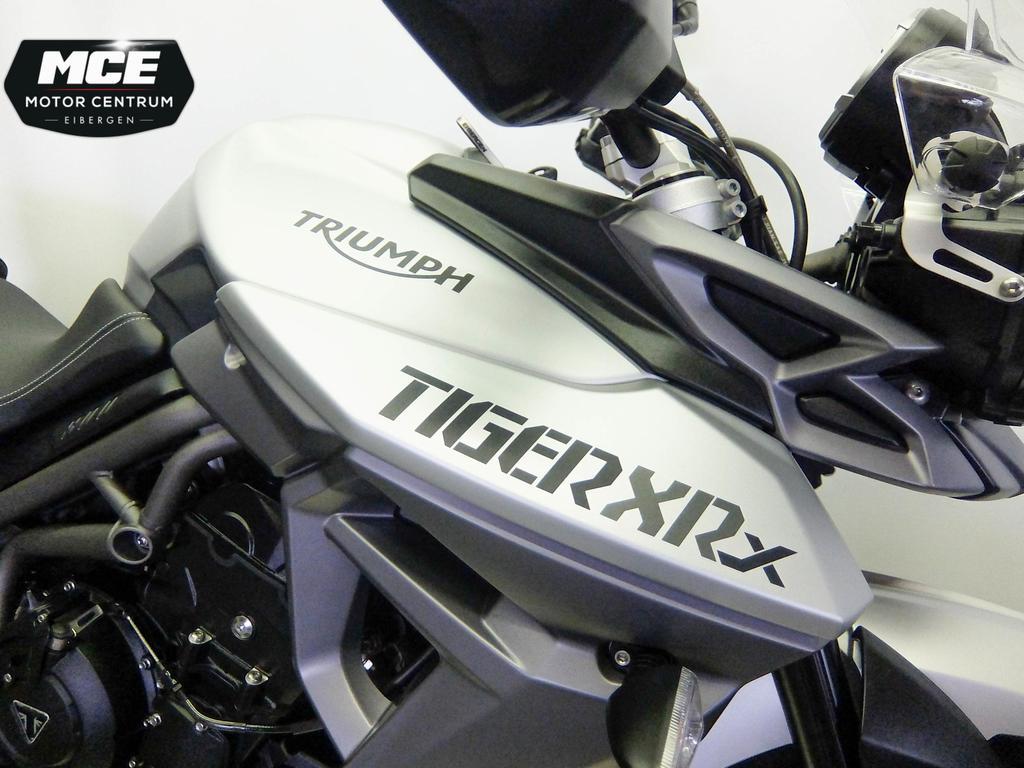 TRIUMPH - Tiger 800XRX Low
