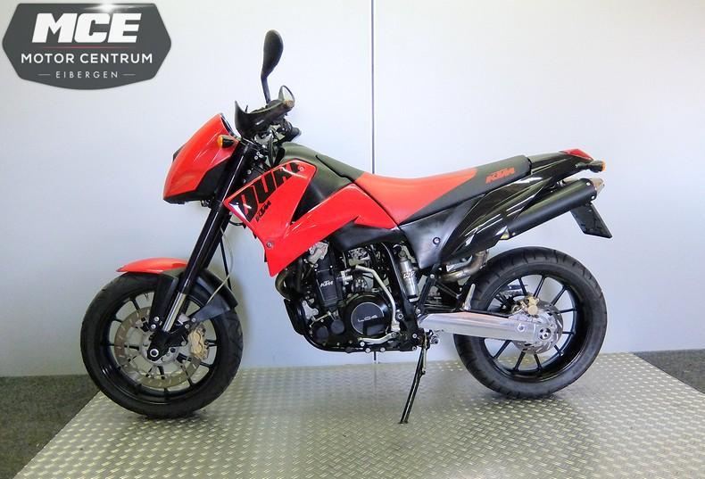 KTM - Duke 640 II
