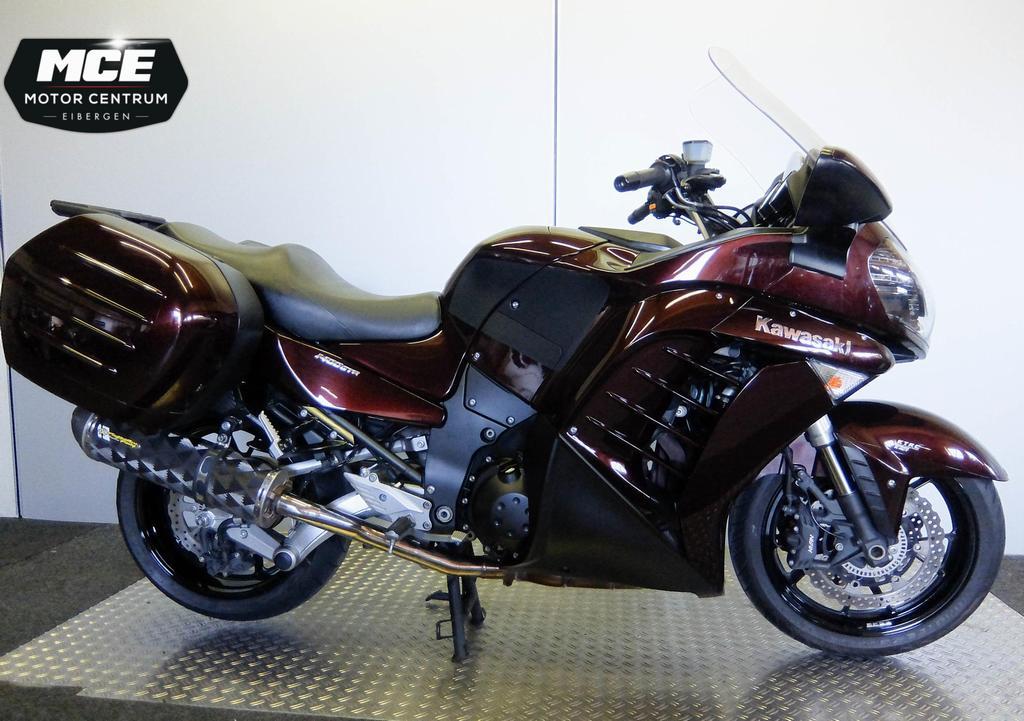 KAWASAKI - GTR1400 ABS