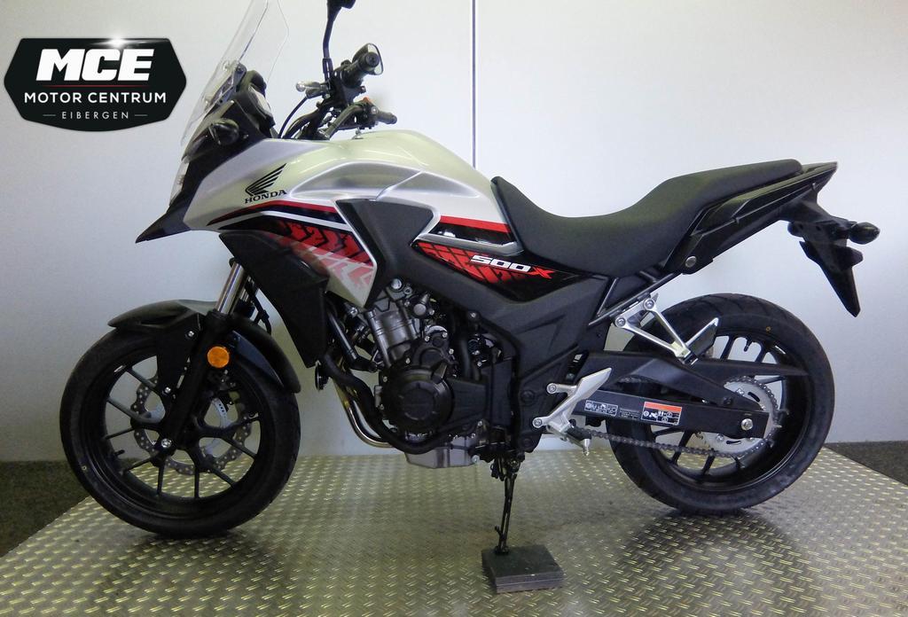 HONDA - CB500XAJ