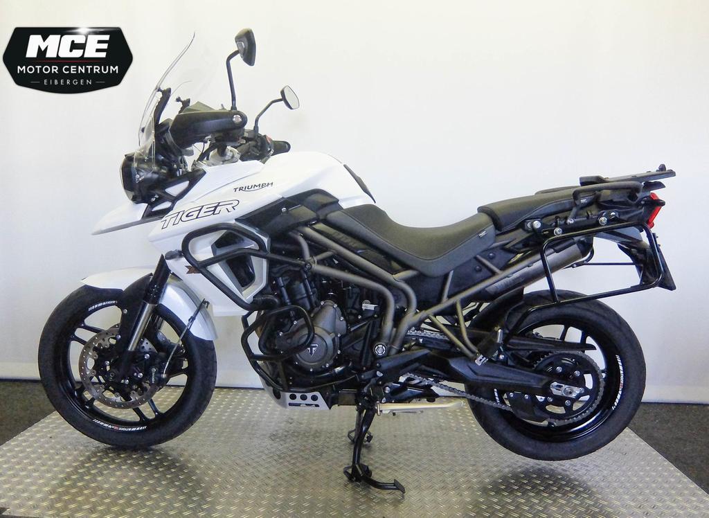 TRIUMPH - Tiger 800 XRX abs