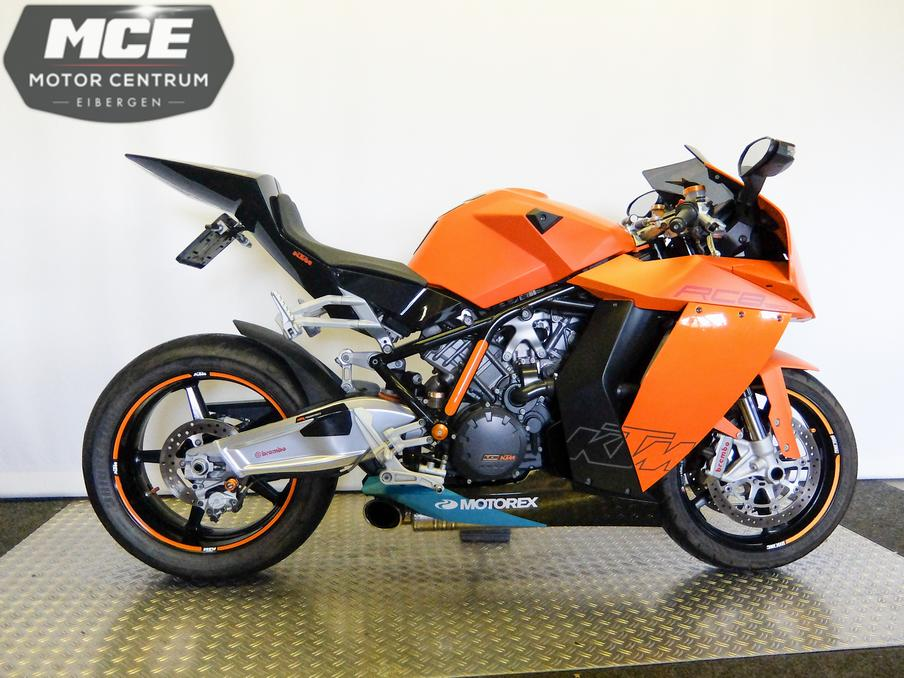 KTM - RC8 1190