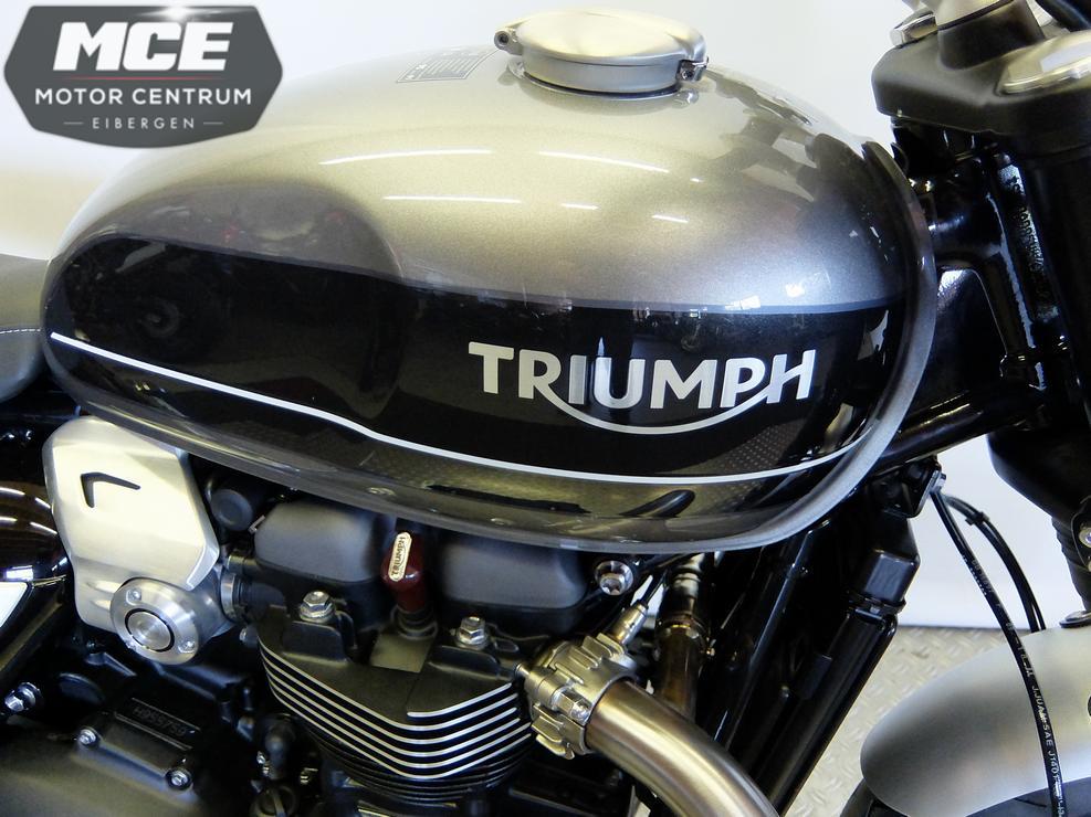 TRIUMPH - Speed Twin 1200