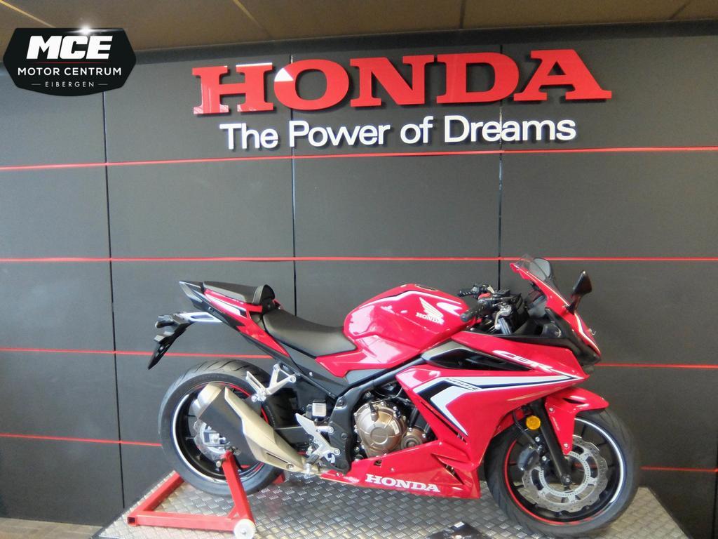 HONDA - CBR500 RAK