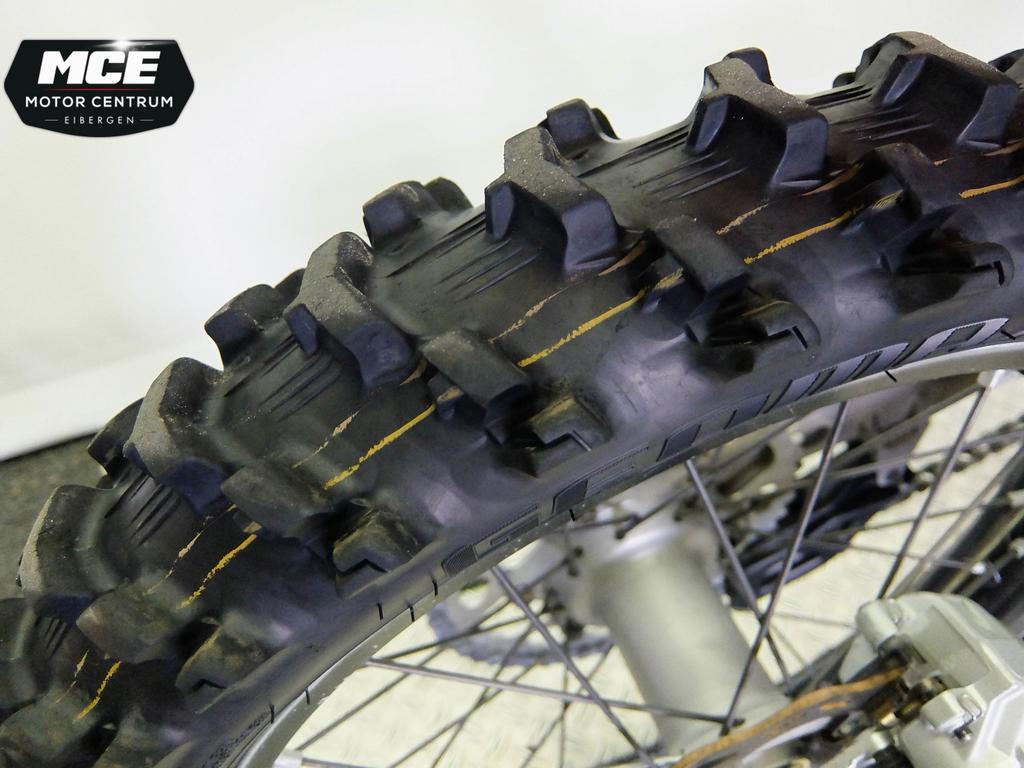 KTM - SX-F 250