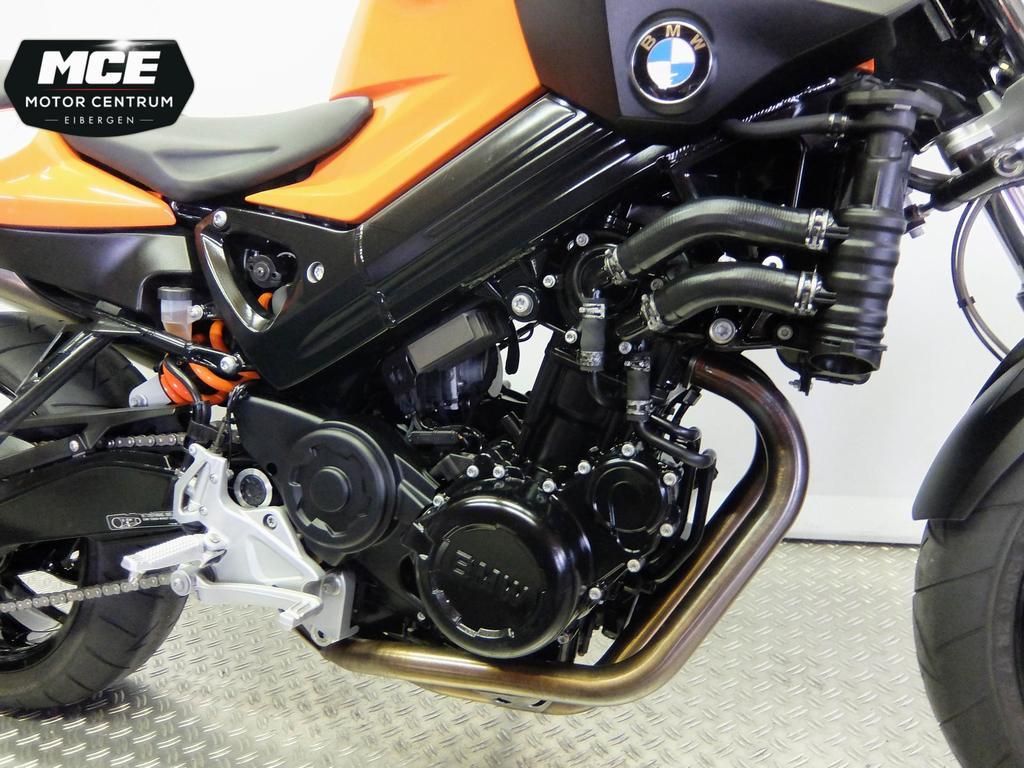 BMW - F800R