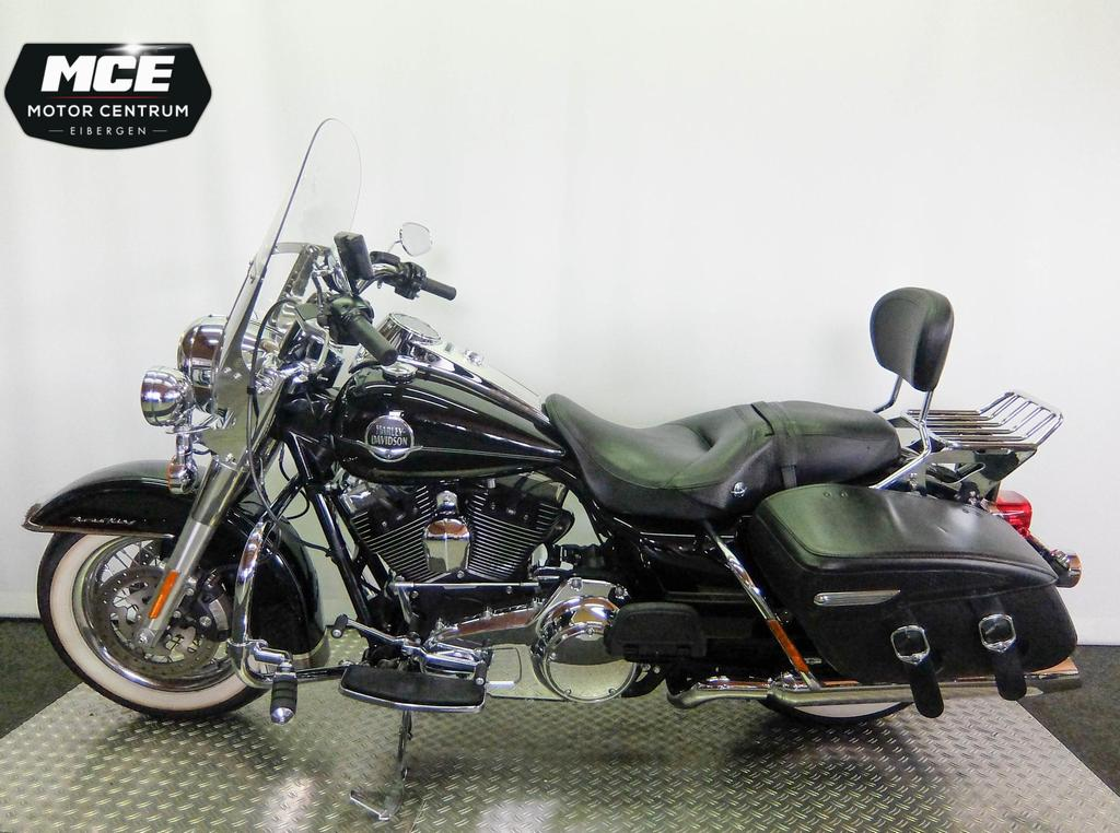HARLEY-DAVIDSON - Road King Classic