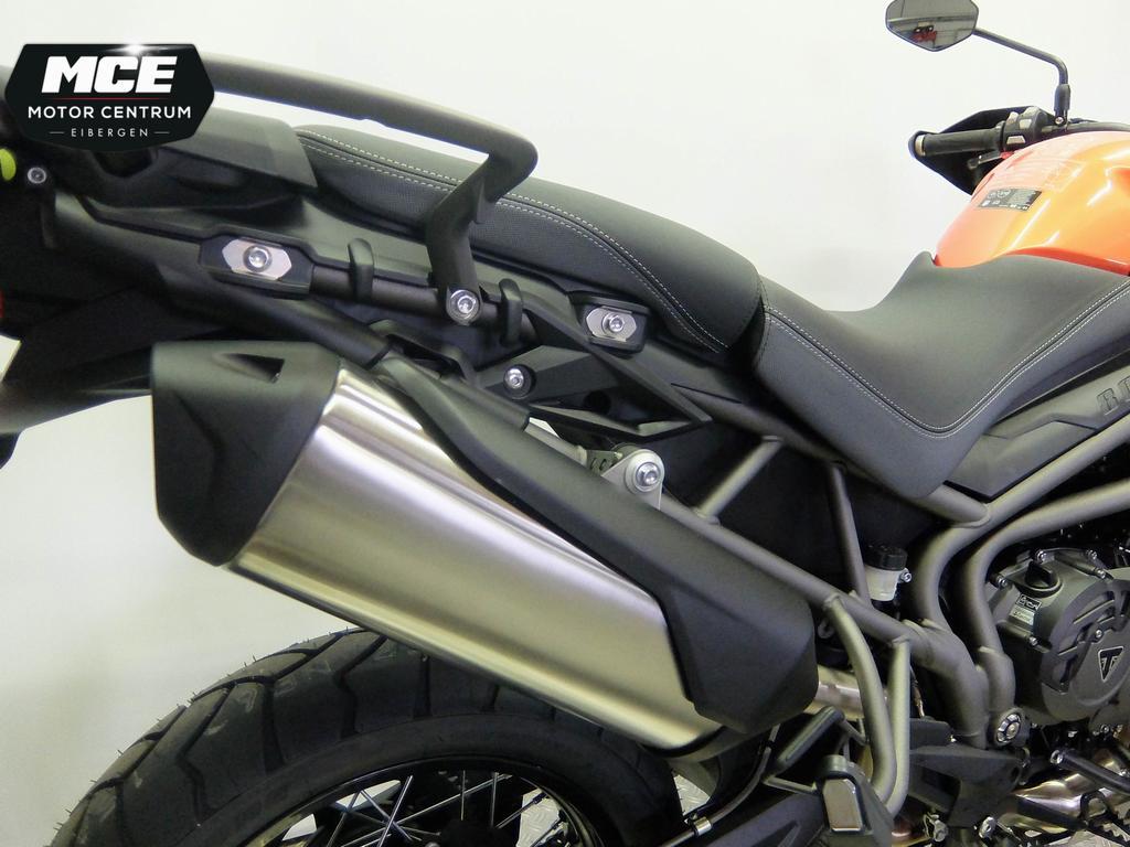 TRIUMPH - Tiger 800 XCA