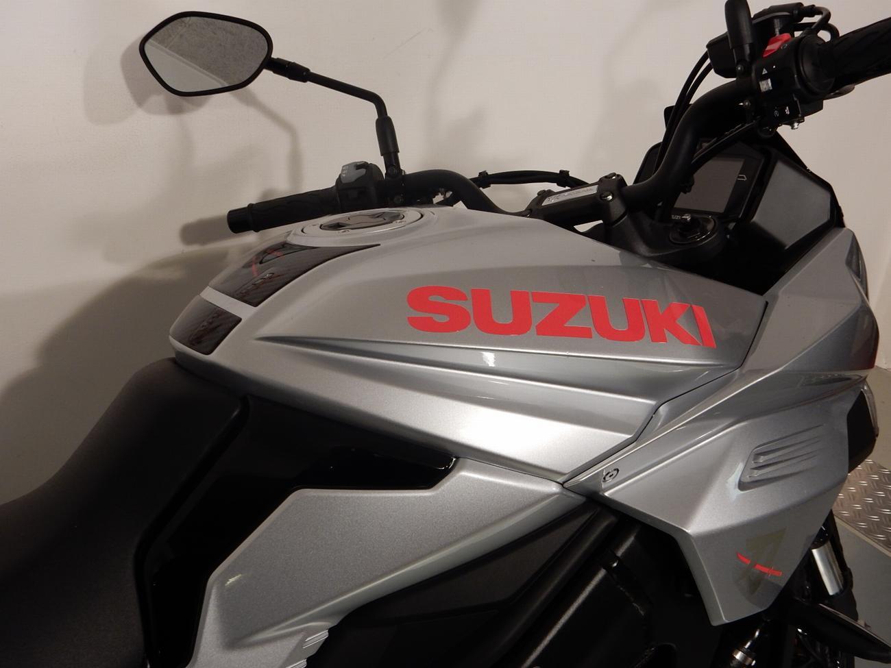SUZUKI - GSX-S 1000S Katana GSX-S 1000