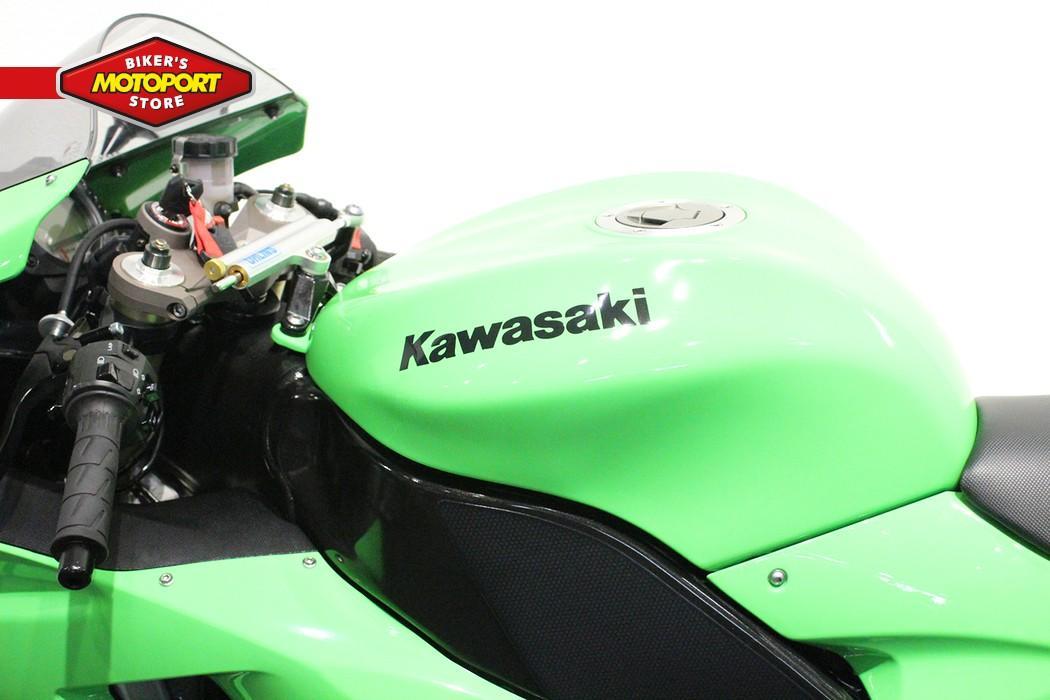 KAWASAKI - ZX 10 R