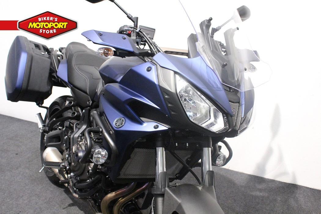 YAMAHA - TRACER 700 GT ABS