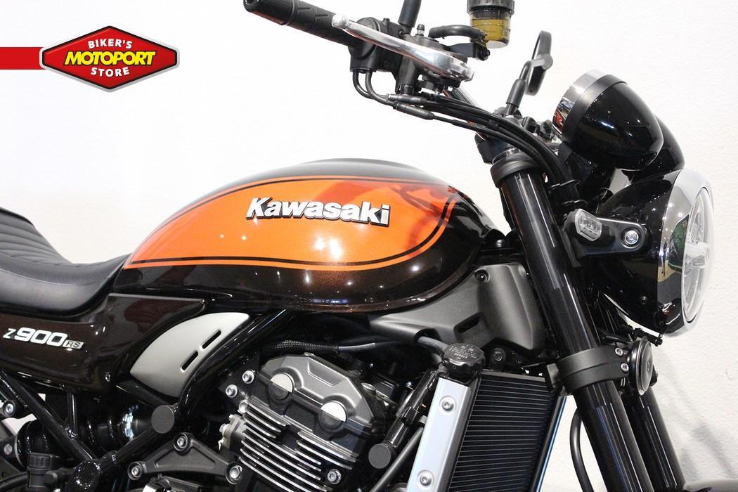 KAWASAKI - Z 900 RS ABS