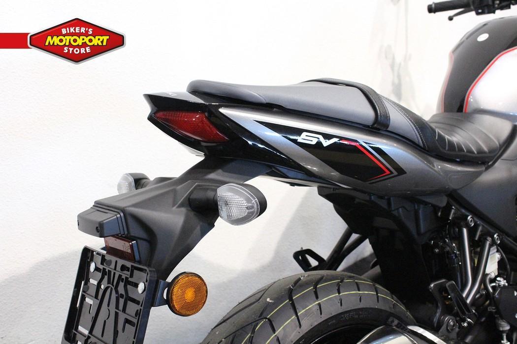 SUZUKI - SV 650 XA