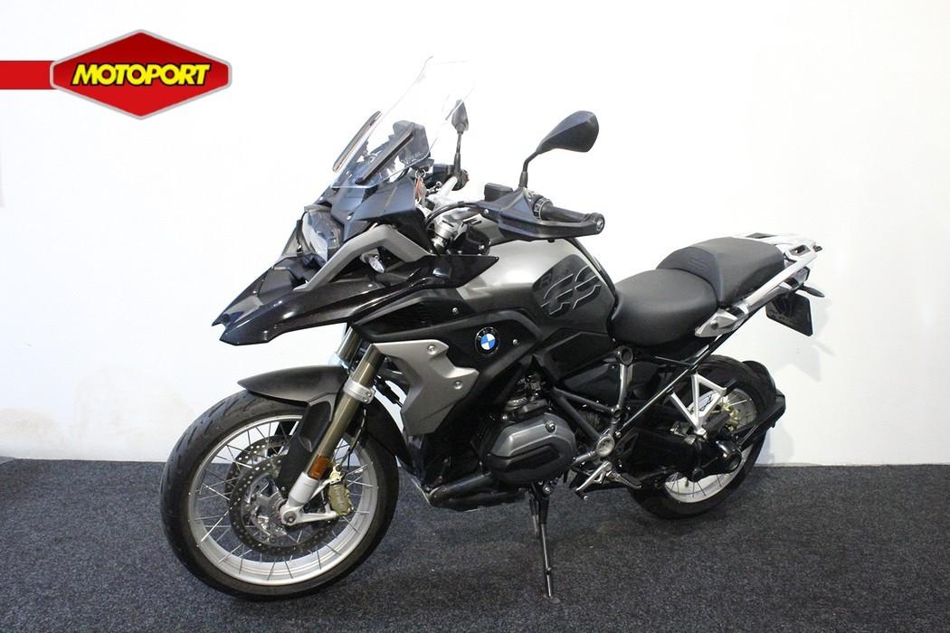 BMW - R 1200 GS ABS-ASC-ESA