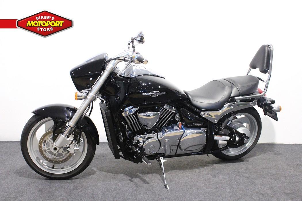 SUZUKI - M 1500 R