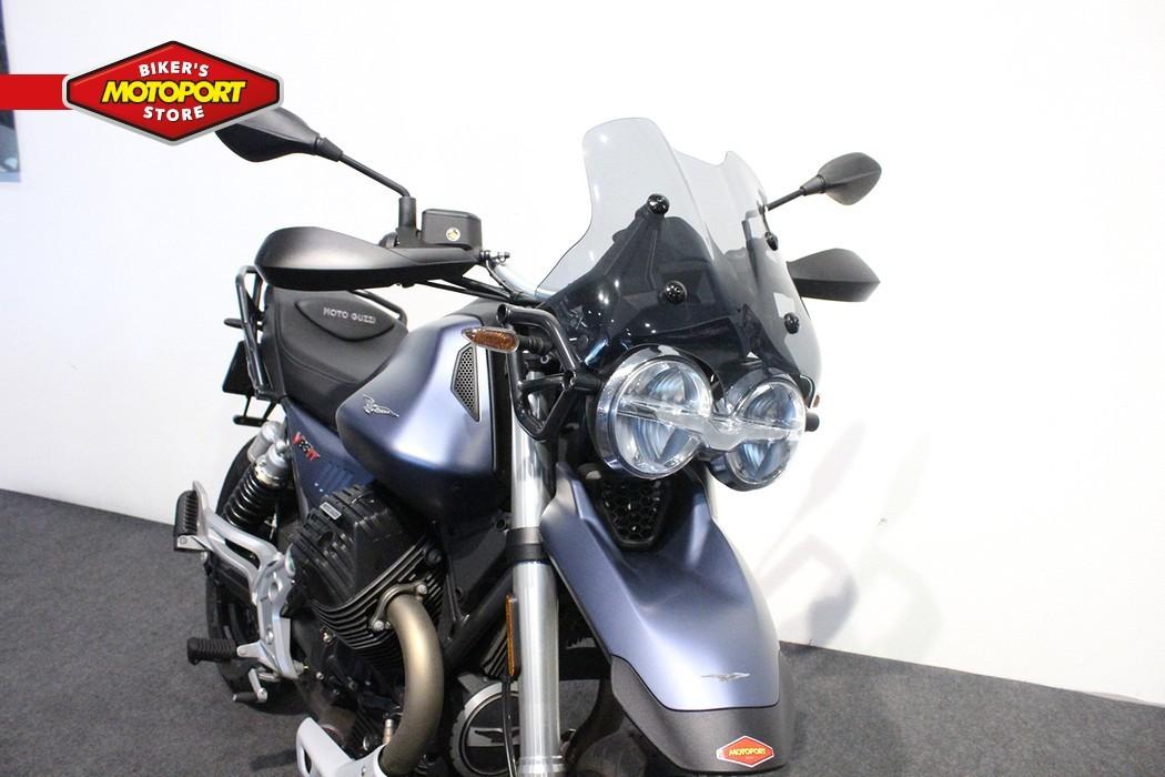 MOTO GUZZI - V 85 TT