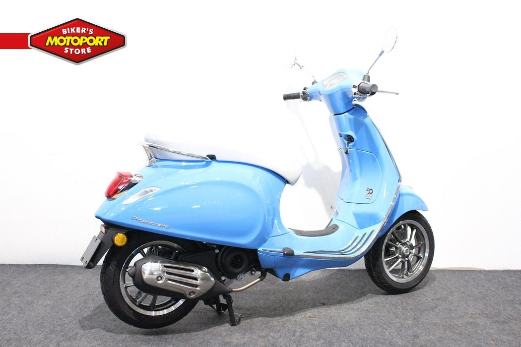 VESPA - Primavera 25Km 50th