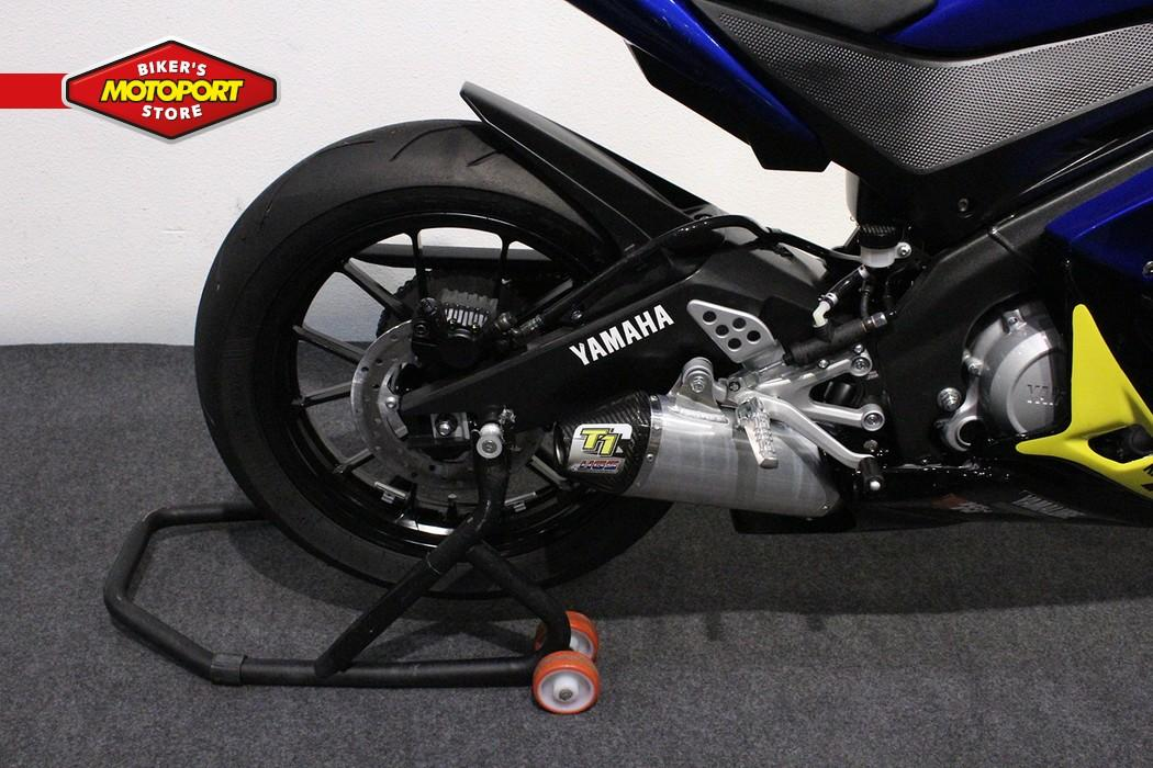YAMAHA - YZF-R 125 CUP