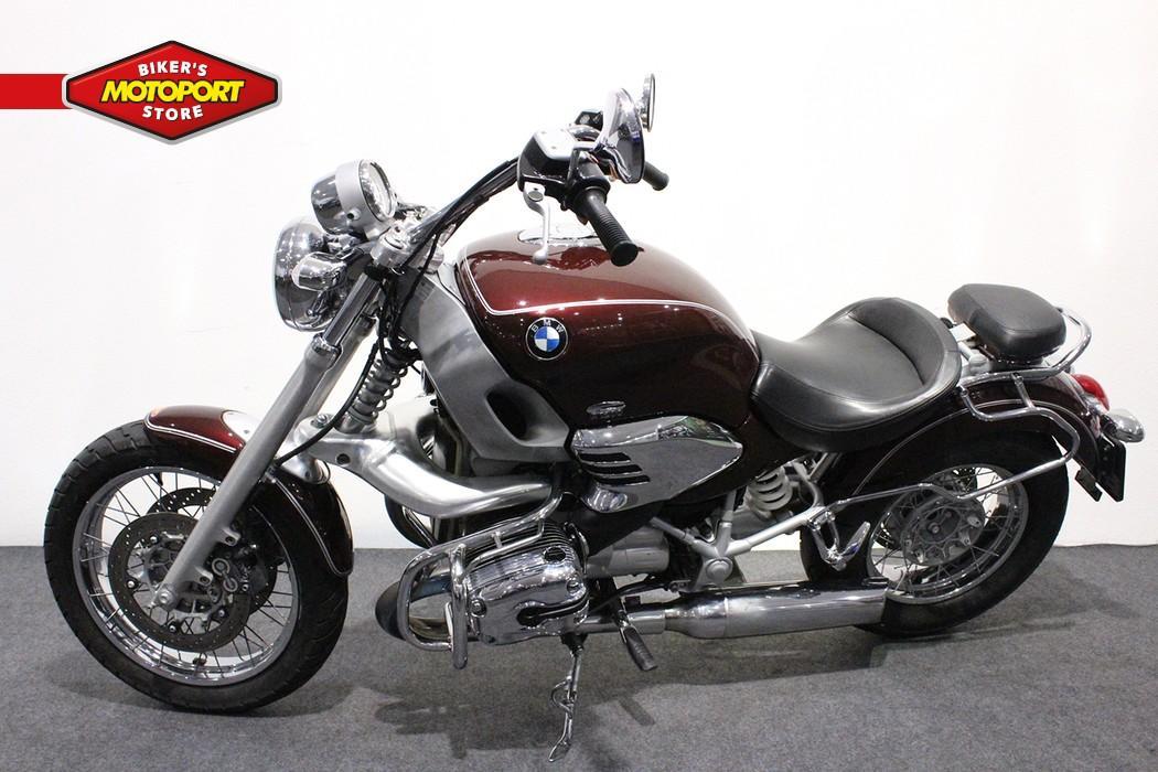 BMW - R 1200 CRUISER