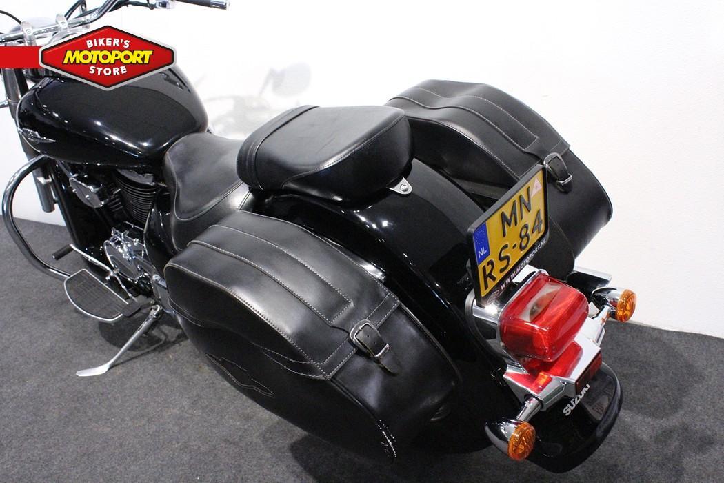 SUZUKI - VL 800 LC