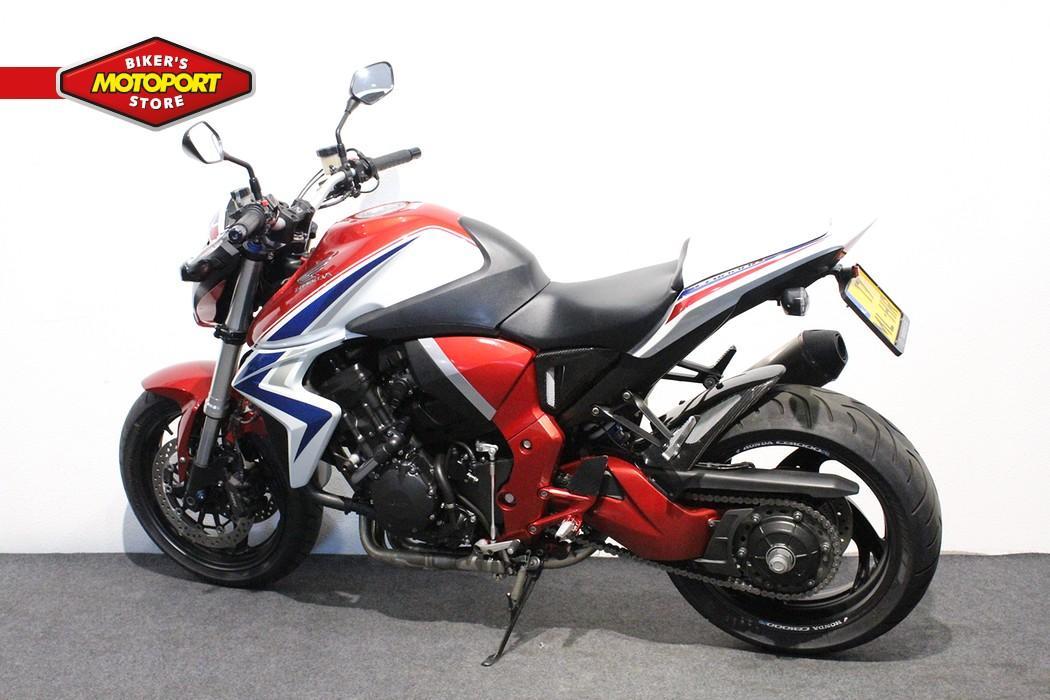 HONDA - CB 1000 R ABS